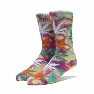 Socks HUF Plantlife Strains Crew Socks sour diesel