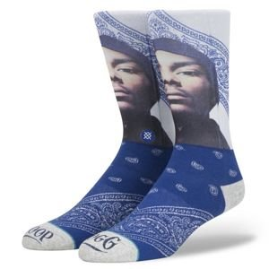 Stance socks Anthem Whats My Name navy M545D17WHA