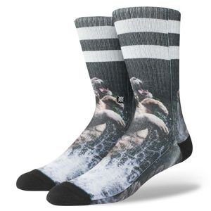 Stance socks Classic Foundation Khan black M556A18KHA