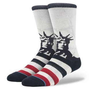Stance socks Lady Liberty white M311D15LAD