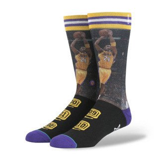 Stance socks Mamba 24 purple M528D15M24