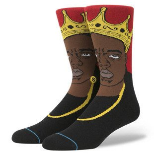Stance socks Notorious Big Cartoon multicolor M545D5NOT