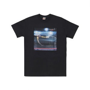 StickyBiz T-Shirt XXXNEWS black