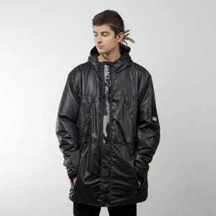 Stoprocent jacket KW Onyx black
