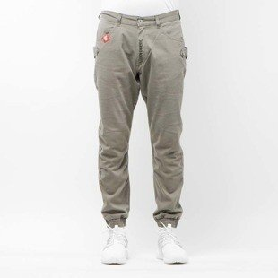 Stoprocent pants Traveler Canvas khaki