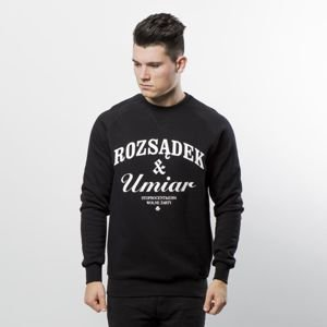 Stoprocent sweatshirt BBKR Umiar black