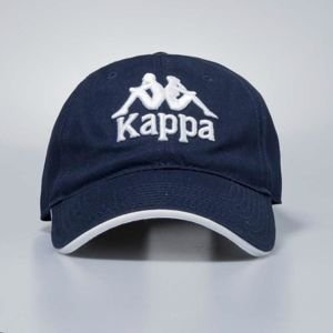 Strapback Kappa Caddy navy 303917-821