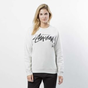 Stussy Basic Stussy Crew WMNS orchid