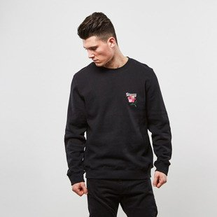 Stussy California App. Crew black