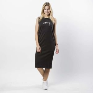 Stussy Ezra Muscle Dress black