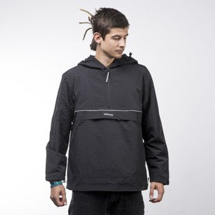 Stussy Reflective Sports Pullover black