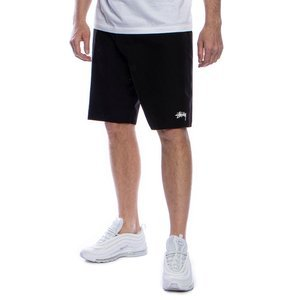 Stussy shorts Stock Trunk black