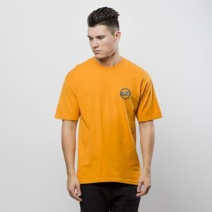Stussy t-shirt International Dot Tee apricot FW17