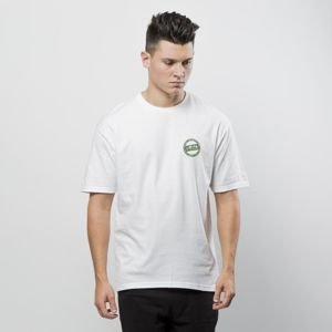 Stussy t-shirt International Dot Tee white FW17