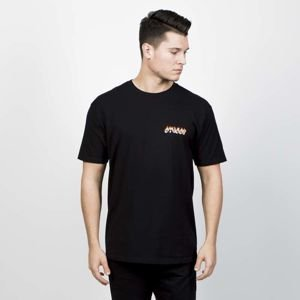 Stussy t-shirt Pool Dragon Tee black