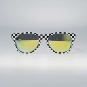 Sunglasses Vans Spicoli 4 Shade black-white