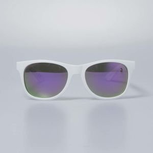 Sunglasses Vans Spicoli 4 Shade white/purple