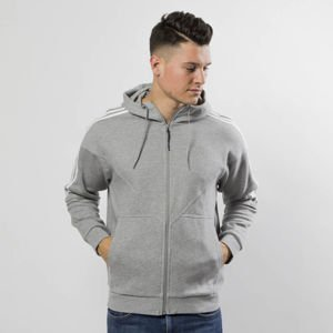 Sweatshirt Adidas Originals NMD Hoody FZ core heather (DH2256)