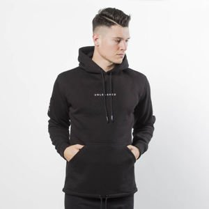 Sweatshirt Unleashed x ETMA Unleashed Hoodie black