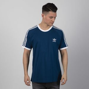 T-shirt  Adidas Originals 3-Stripes Tee legmar