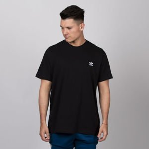 T-shirt  Adidas Originals Essemtial Tee black