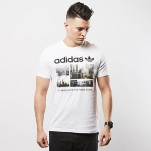 T-shirt Adidas Originals Photo 1 Tee white BS3258