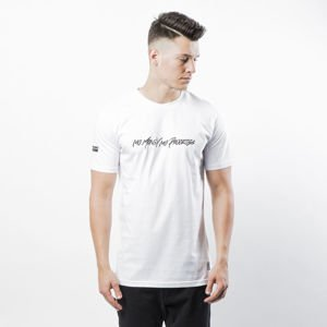T-shirt BOR Money WH TS white