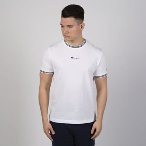 T-shirt Champion Reverse Weave Crewneck white