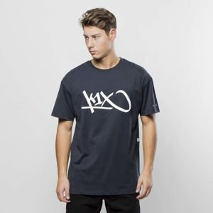 T-shirt K1X Ivey Sports Tag Tee navy