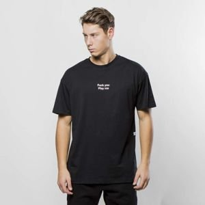 T-shirt K1X Play Me Tee black