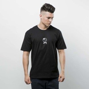 T-shirt Stussy 8 Ball Stock Tee black