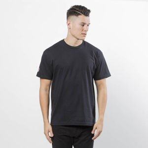 T-shirt Unleashed x ETMA Interkosmos black