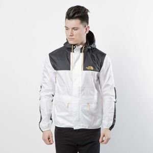The North Face 1985 Mountain Jacket white / black