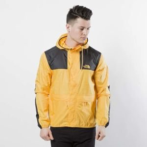 The North Face 1985 Mountain Jacket yellow / black
