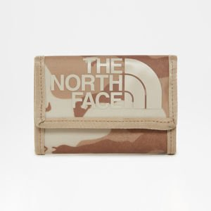 The North Face Base Camp Wallet mbkhwccdsp / twlb