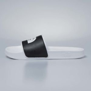 The North Face slide Base Camp Silde II white / black