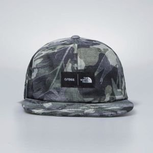 The North Face snapback Pack Unstrctrd Hat multicolor T92SBQ1NJ
