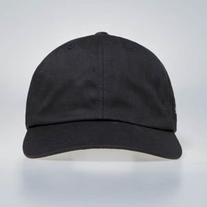 The North Face strapback The Norm Hat TNF black