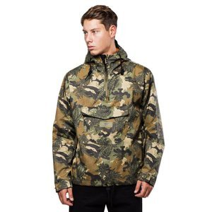 Turbokolor Freitag Weedland Jacket camo