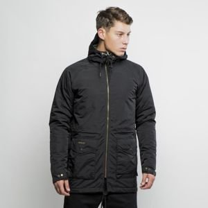 Turbokolor Parka Jacket black