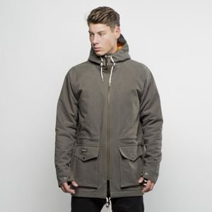 Turbokolor Parka Jacket khaki