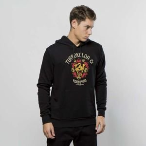 Turbokolor Sweatshirt Boxer Lotos Front Hoodie black