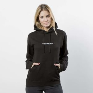 Unleashed All About The Money Hoodie black