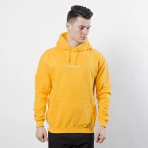 Unleashed All About The Money Hoodie gold