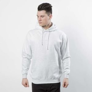 Unleashed All About The Money Hoodie grey