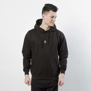 Unleashed Flag Hoodie black