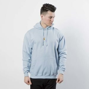 Unleashed Flag Hoodie blue