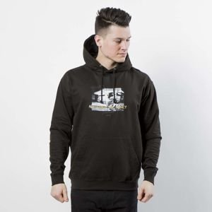 Unleashed Flatbush Hoodie black