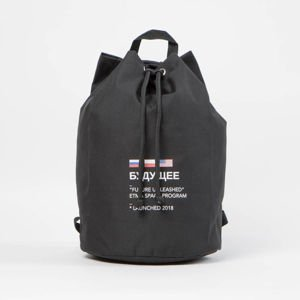 Unleashed X ETMA Crew Backpack black
