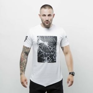 Urban Flavours t-shirt Window B white